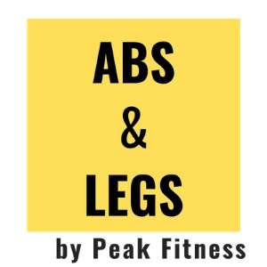 abs and legs logo