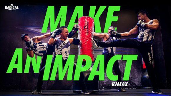 kimax-radical