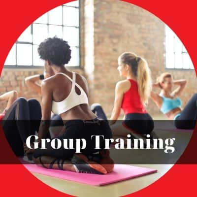 group training omadika